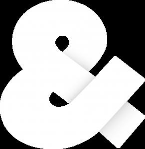 weißes & Zeichen vom Logo